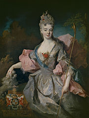 Lady Mary Josephine Drummond, Countess of Castelblanco