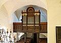 Maria Ponsee - Kirche, Orgel.JPG