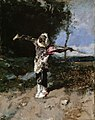 Mariano Fortuny y Marsal - African Chief - 1983.382 - Art Institute of Chicago.jpg