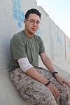 Marine Combat Photographer wounded DVIDS289810.jpg
