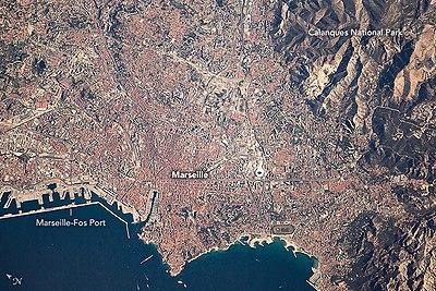 Marseille On Map Of France.Marseille Wikipedia