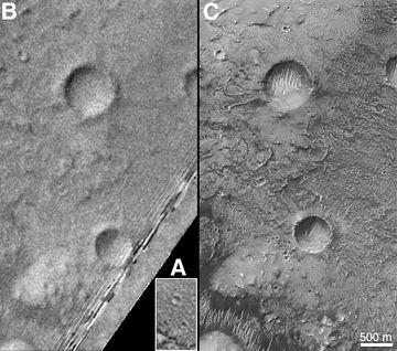 Martian prime meridian Airy-0 crater NASA PIA03207.jpg