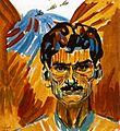Martiros Saryan (selfportrait, 1907, GTG).jpg