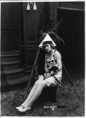 Marvel Rea - ca. 1919