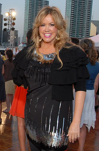 Mary Murphy (choreographer) - Murphy in San Diego in August 2012