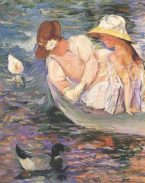 File:Mary Cassatt (1844-1926) - Summertime (c1894).jpg