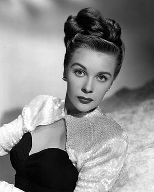 Mary Stuart (actress) - Stuart in 1947.