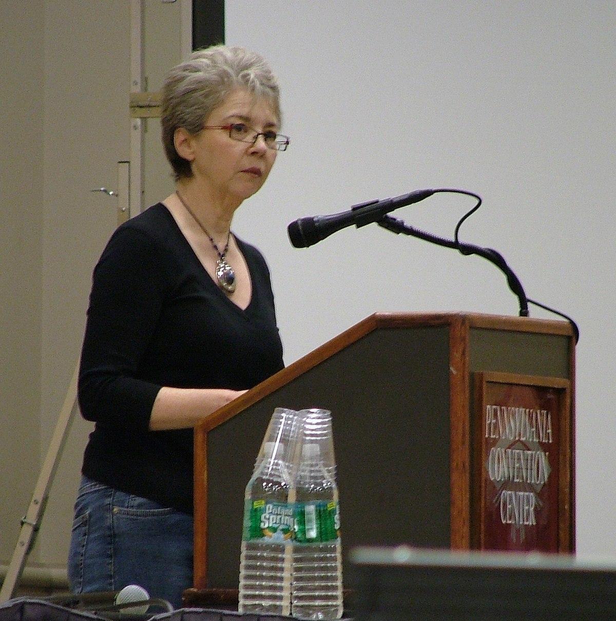 Mary Doria Russell Wikipedia