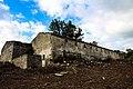 """Masseria Marsico Nicola - Ovile e """"Casiddu"""" - Prospetto nord.jpg"""