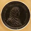 Massimiliano soldani benzi, medaglia di francesco redi, 1677.jpg