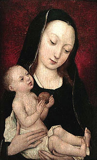 Master of the Legend of Mary Magdalene - Madonna and Child - Louvre.jpg
