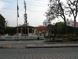 Matagalpa, Nicaragua Municipality in Matagalpa Department, Nicaragua