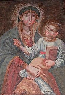 Our Lady of Berdyczow