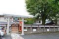 Matsunoo-taisha Suzaku-otabisho.JPG