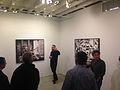 Matthew Pillsbury lecturing at Aperture Gallery, February 19, 2014.jpg