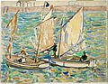 Maurice Prendergast - St. Malo - Google Art Project.jpg