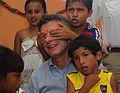 """Mauricio Macri visitó la Juegoteca """"El Pastorcito"""" en Villa Soldati (8425325536).jpg"""