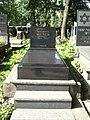 Maurycy Wiener grave.jpg