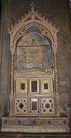 Mausoleo Adriano V