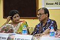 Mausumi Chatterjee Talks With Pijushkanti Panigrahi - Inaugural Ceremony - Certificate Course On Basics Of Photography - Gurudas College - Kolkata 2019-06-26 1704.JPG