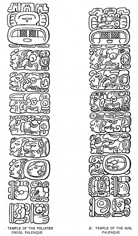 An Introduction to the Study of the Maya Hieroglyphs/Chapter 2