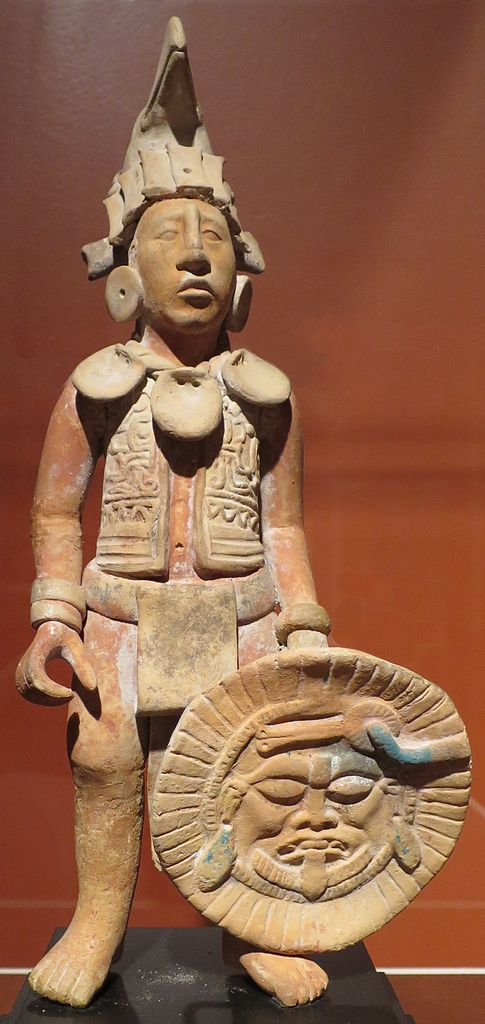 Long Term Loan >> File:Maya standing male warrior, Jaina, c. 550-950 C.E., long-term loan to the Dayton Art ...