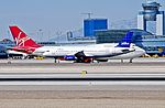 McCarran International Airport - Estrella Azul and English Rose (8013416703).jpg