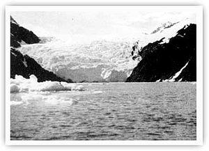 McCarty Glacier - McCarty Glacier
