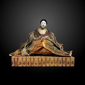 Hinamatsuri - Image: Me bina ETHAS 020104 P8190705 gradient