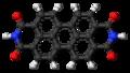 MePTCDI molecule ball.png