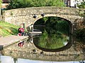 Meadow Lane Canal Bridge - geograph.org.uk - 1371950.jpg