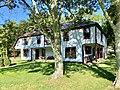 Meadows House, North Carolina State Highway 209, Spring Creek, NC (50528599171).jpg