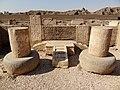 Medinet Habu Ramses III. Kultpalast 05.jpg