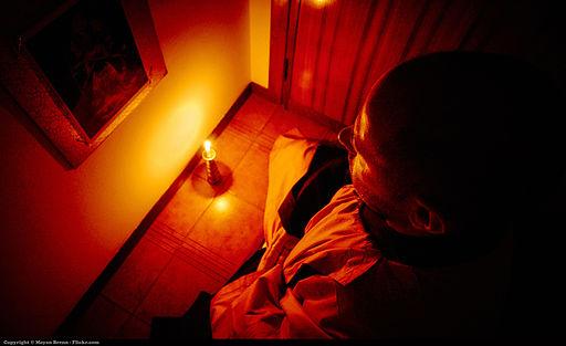 Meditation (17451472849)