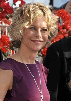 Meg Ryan - Ryan at the 2010 Cannes Film Festival.