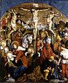 Meister von Sigmaringen Kreuzigung Christi.jpg