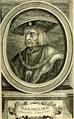 Memoires de Messire Philippe de Comines, Bruxelles, 1723, portr8.png