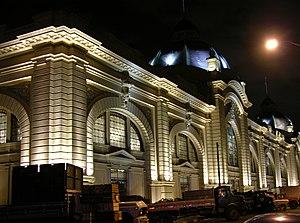 45dfae812 Mercado Municipal de São Paulo – Wikipédia