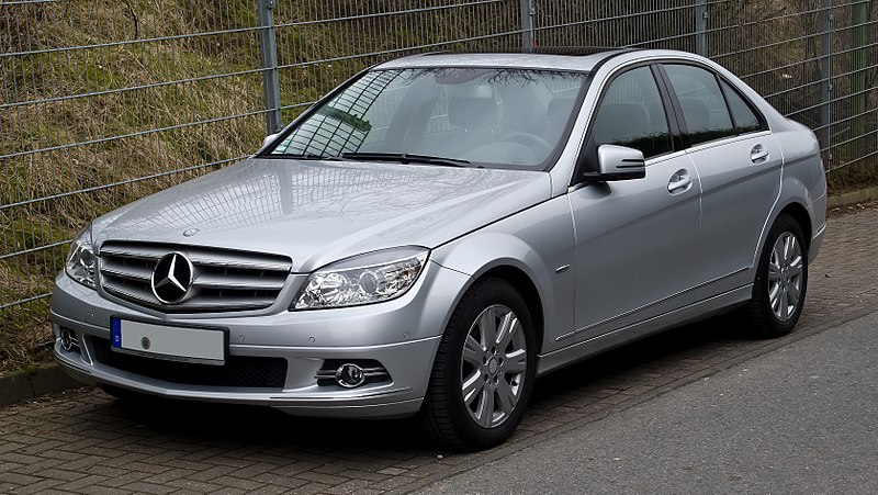 file mercedes benz c 180 kompressor blueefficiency. Black Bedroom Furniture Sets. Home Design Ideas