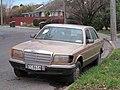 Mercedes W126 (21210623576).jpg