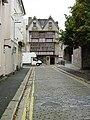 Merchant's House Museum, Plymouth - geograph.org.uk - 159185.jpg