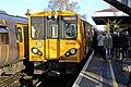 Merseyrail Class 507, 507016, Maghull railway station (geograph 3786838).jpg