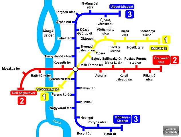 budapest ferenciek tere térkép File:Metro terkep.   Wikimedia Commons budapest ferenciek tere térkép