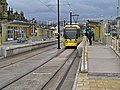 Metrolink at Oldham Mumps, David Dixon, 3829026.jpg