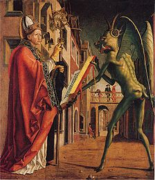 Deal with the Devil - Wikipedia