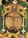 Michael VII Doukas on the Holy Crown (cropped)