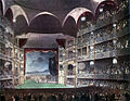 Microcosm of London Plate 032 - Drury Lane Theatre (colour).jpg