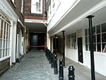2 Middle Temple Lane