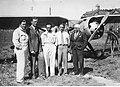 Miedzynarodowe Zawody Samolotow Turystycznych Challenge 1932 Berlin NAC 1-M-1236-1.jpg