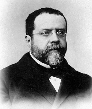 Caro, Miguel Antonio (1843-1909)